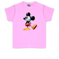 MINNIE - Camiseta Unisex