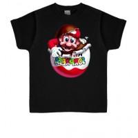 MARIO BROS SORPRESA - Camiseta Unisex