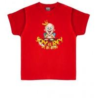 EL REY DE LA CASA - Camiseta Unisex