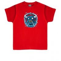 TORO ENFADADO - Camiseta Unisex