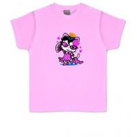 GATA ANDALUZA - Camiseta Unisex