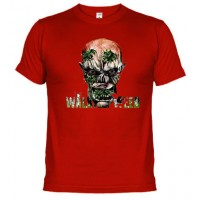 THE WALKING WEED  - Samarreta unisex
