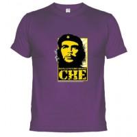 CHE GUEVARA - Camiseta Unisex