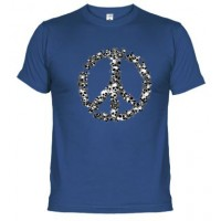 CALAVERAS DE LA PAZ - Camiseta Unisex
