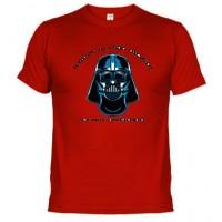 STAR WARS LADO OSCURO - Camiseta Unisex