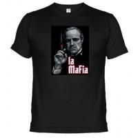 LA MAFIA - Camiseta Unisex
