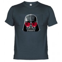 MASCARA STAR WARS - Camiseta Unisex