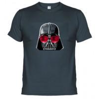 MASCARA STAR WARS - Camiseta Unisex