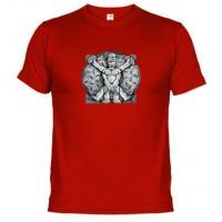 HOMER Círculo - Camiseta Unisex