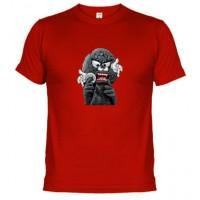 MOSTRUO GALLETAS - Camiseta Unisex