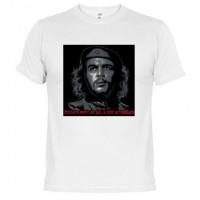 GHE GUEVARA - Camiseta Unisex