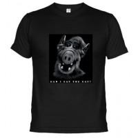 ALF - Camiseta Unisex