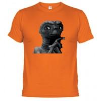 E.T - Camiseta Unisex