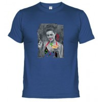 WOMAN COCKTAIL - Camiseta Unisex