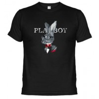 PLAY BOY - Camiseta Unisex