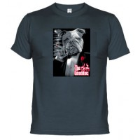 THE GOODDOG - Camiseta Unisex