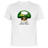 GAME OVER - Camiseta Unisex
