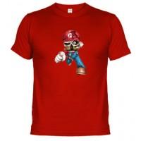 SUPER MARIO DEAD - Camiseta Unisex