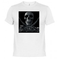 THE GOONIES - Camiseta Unisex