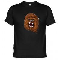 CHEWBACCA - Camiseta Unisex