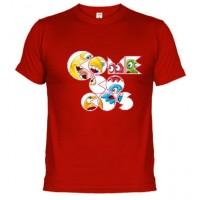 COME COCOS - Camiseta Unisex