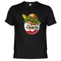 GREMLINS SORPRESA - Camiseta Unisex