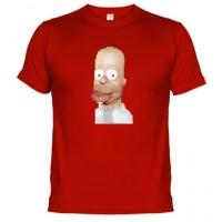 HOMERO - Camiseta Unisex