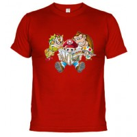 MARIO - Camiseta Unisex