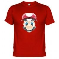 SUPER MARIO BROS - Camiseta Unisex