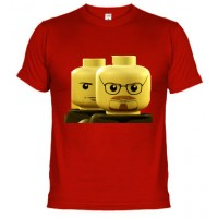Breaking Bad II - Camiseta Unisex