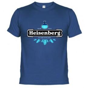 Heisenberg  Breaking Bad VI