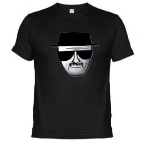 Heisenberg  Breaking Bad XII