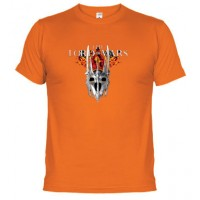 LORD OF WARS - Camiseta Unisex