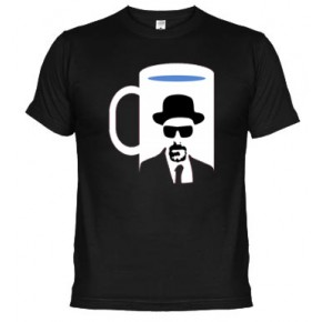 Heisenberg taza Breaking Bad