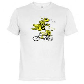 Bicycle Skulls