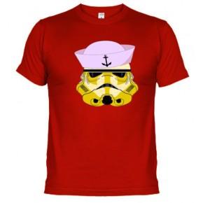 Navy Trooper