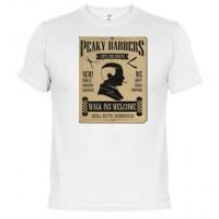 Peaky Barbers Cartel