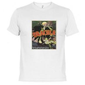 Dracula Bela Lugosi - Camiseta unisex