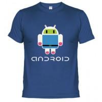 Android Bomberman - Camiseta unisex