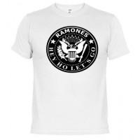 Ramones - Camiseta unisex