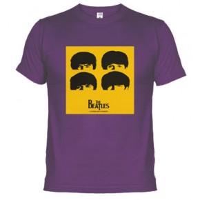 The Beatles III - Camiseta unisex