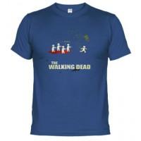 The walking dead II - Camiseta unisex