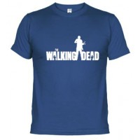 The walking dead VI - Camiseta unisex
