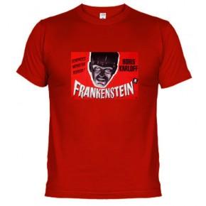 FRANKENSTEIN BORIS KARLOFF  - Camiseta unisex