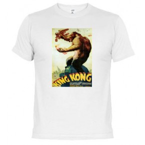 KING KONG  - Camiseta unisex