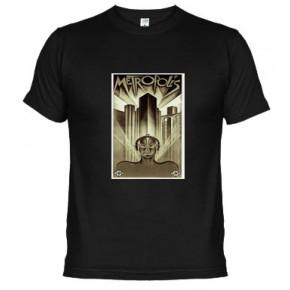 METROPOLIS - Camiseta unisex