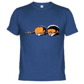 Narantinos, Pulp Fiction  - Camiseta unisex