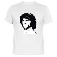 Jim Morrison - Camiseta unisex