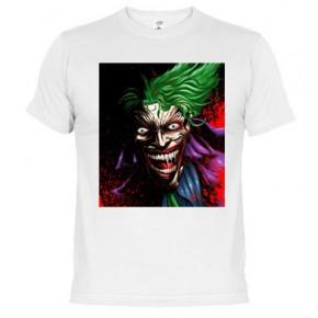 JOKER III - Camiseta unisex