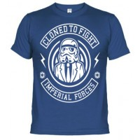 Star Wars Imperial Forces - Camiseta unisex